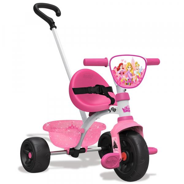Tricicleta Smoby Be Move Disney Princess 0
