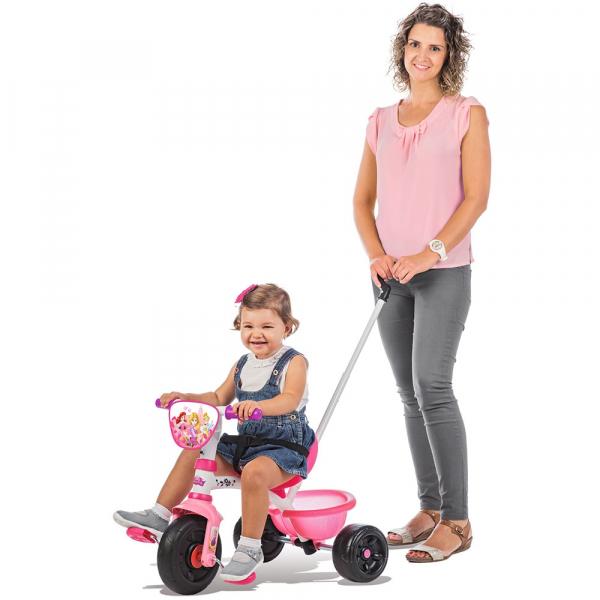 Tricicleta Smoby Be Move Disney Princess 2