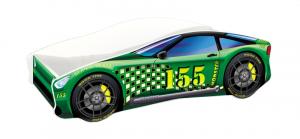Pat Tineret Race Car 04 Green-140x701