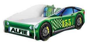 Pat Tineret Race Car 04 Green-140x702