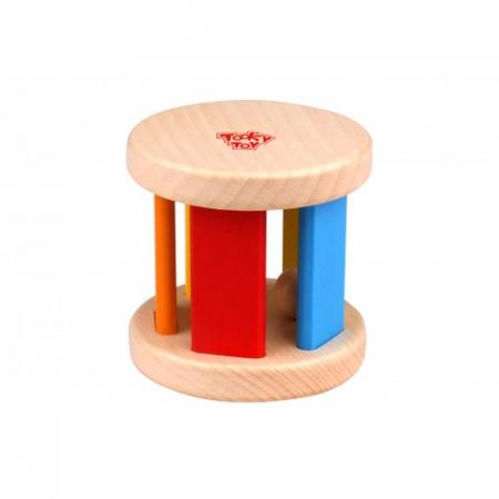 Jucarie roller din lemn [0]