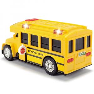 Autobuz de scoala Dickie Toys School Bus FO [2]