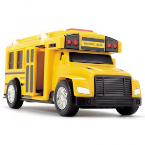 Autobuz de scoala Dickie Toys School Bus FO [1]