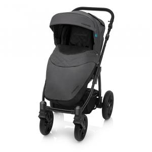 Baby Design Lupo Comfort 05 Turqouise 2018 - Carucior Multifunctional 3 in 1 [9]