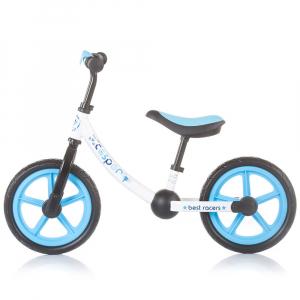 Bicicleta fara pedale Chipolino Casper best racers [1]