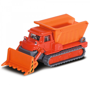 Buldozer Dickie Toys Bob Constructorul Action Team Muck1