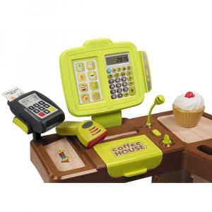 Cafenea pentru copii Smoby cu accesorii3