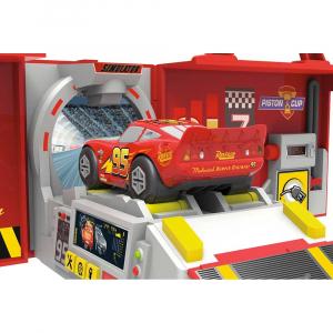 Camion pliabil Smoby Cars Mack1
