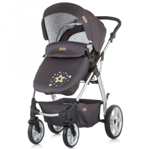 Carucior Chipolino Fama 2 in 1 granite grey7