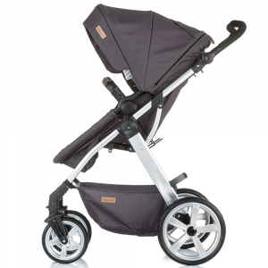 Carucior Chipolino Fama 2 in 1 granite grey2