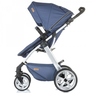 Carucior Chipolino Fama 2 in 1 marine blue2