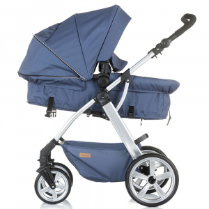 Carucior Chipolino Fama 2 in 1 marine blue4