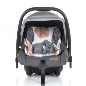 Carucior Chipolino Milo 3 in 1 ash13