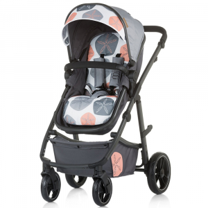 Carucior Chipolino Milo 3 in 1 ash7