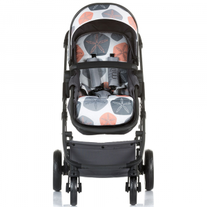 Carucior Chipolino Milo 3 in 1 ash10
