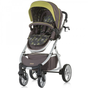 Carucior Chipolino Up & Down 3 in 1 truffle9
