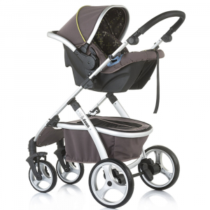 Carucior Chipolino Up & Down 3 in 1 truffle3