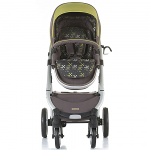 Carucior Chipolino Up & Down 3 in 1 truffle12
