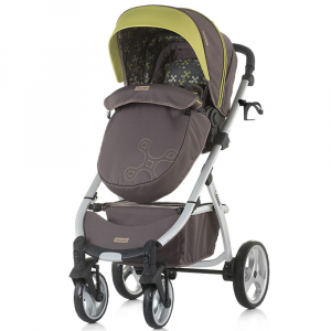 Carucior Chipolino Up & Down 3 in 1 truffle2