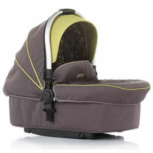 Carucior Chipolino Up & Down 3 in 1 truffle15