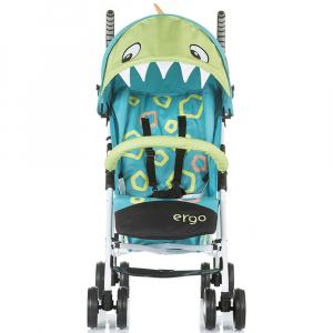Carucior sport Chipolino Ergo blue baby dragon3