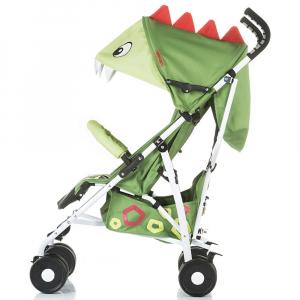 Carucior sport Chipolino Ergo green baby dragon1
