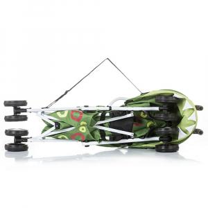 Carucior sport Chipolino Ergo green baby dragon4