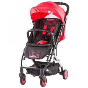 Carucior sport Chipolino Trendy red [0]