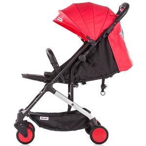 Carucior sport Chipolino Trendy red [2]