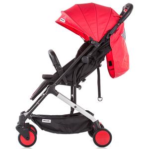 Carucior sport Chipolino Trendy red [1]