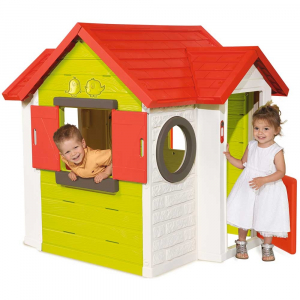Casuta pentru copii Smoby My House2