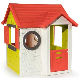 Casuta pentru copii Smoby My House0