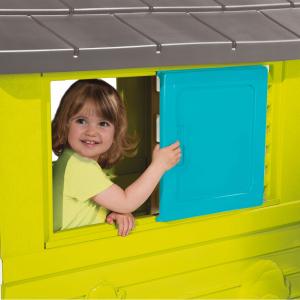 Casuta pentru copii Smoby Pretty Playhouse [1]