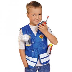 Costum pompieri Simba Fireman Sam3