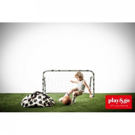 Covor joaca si organizator jucarii Fotbal [1]