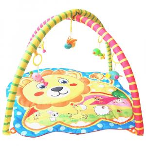Covoras de joaca Chipolino Baby Lion [0]