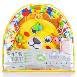 Covoras de joaca Chipolino Baby Lion [2]