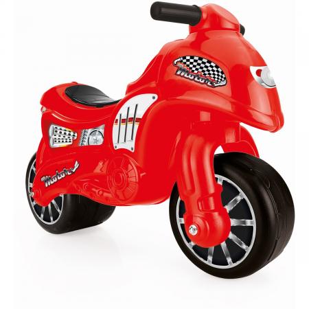 DOLU Prima mea motocicleta - Rapida0