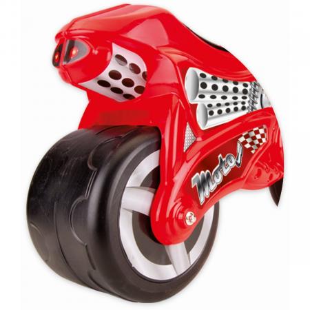 DOLU Prima mea motocicleta - Rapida1