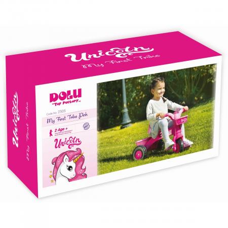 Tricicleta roz unicorn [1]