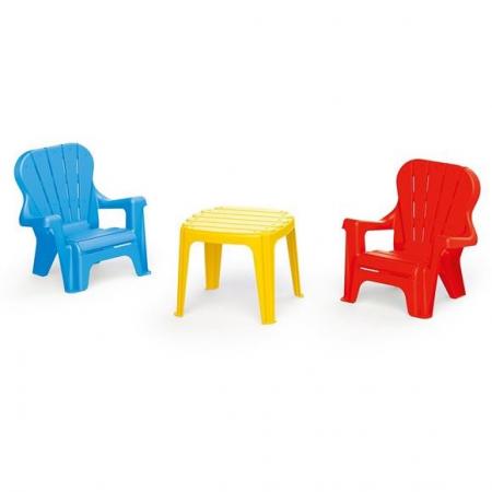DOLU Set de masa cu scaune [1]