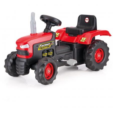 DOLU Tractor cu pedale1