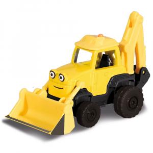 Excavator Dickie Toys Bob Constructorul Action Team Scoop [1]