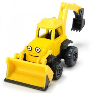 Excavator Dickie Toys Bob Constructorul Action Team Scoop [0]
