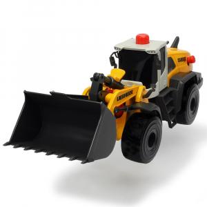 Excavator Dickie Toys Liebherr Air Pump Loader [3]
