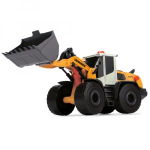 Excavator Dickie Toys Liebherr Air Pump Loader [2]