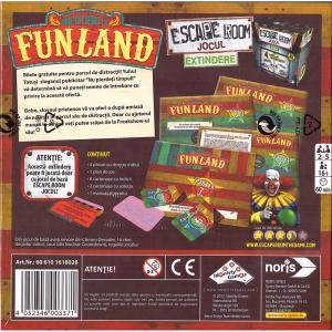 Extindere joc Noris Escape Room Funland [3]