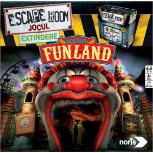Extindere joc Noris Escape Room Funland [2]