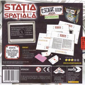 Extindere joc Noris Escape Room Statia Spatiala [3]