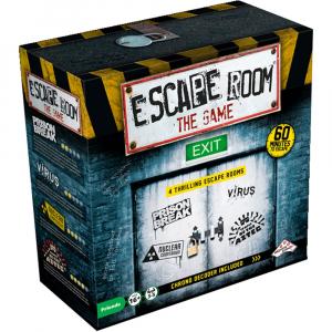 Joc Noris Escape Room [2]